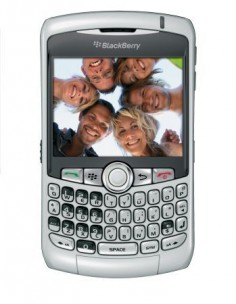 BlackBerry 8300© RIM
