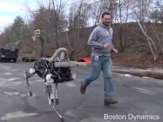 Boston Dynamics