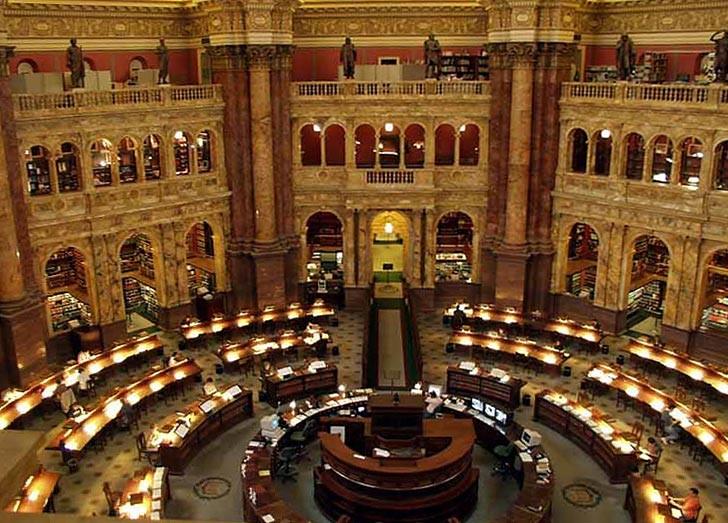 Biblioteka Kongresu archiwizuje Twittera | KopalniaWiedzy.pl