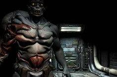 Doom3© id Software