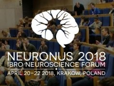 NEURONUS 2018 IBRO Neuroscience Forum