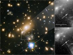 NASA, ESA, and P. Kelly, University of Minnesota