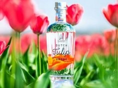 Dutch Tulip Vodka