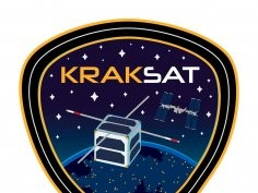 KRAKsat Space Systems