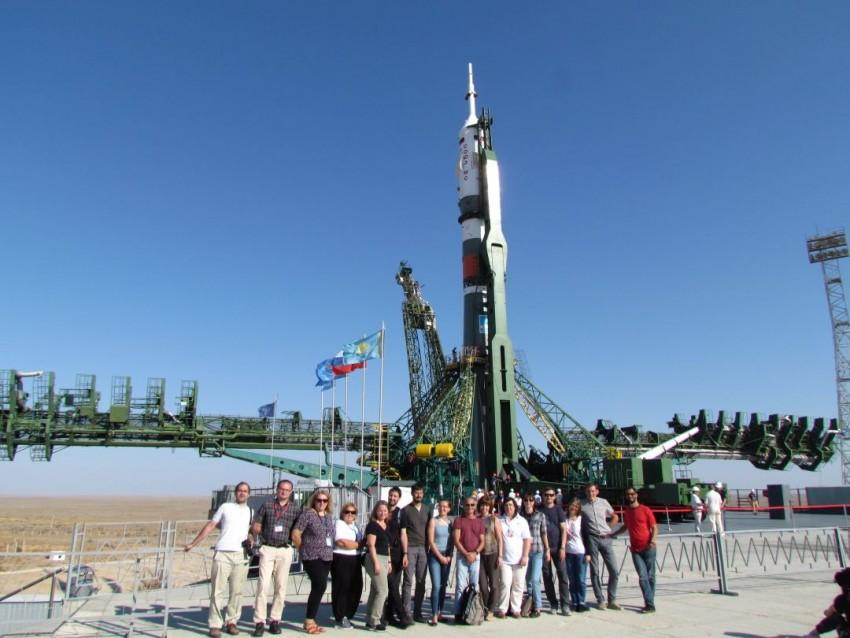 Polacy biorą udział w misji Mini-EUSO. Ziemia jako wielki detektor