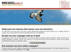 http://gratis-post.process2it.nl/