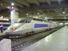 TGV© David Monniauxlicencja: Creative Commons