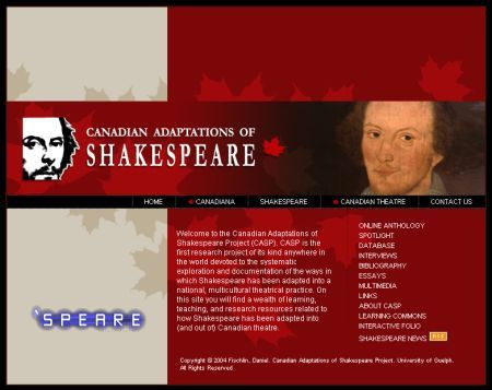 critic on adaptations of shakespeare Shakespeare's plays are performed all over the world english review of adaptations of shakespeare english review of critical thinking and thoughtful writing.