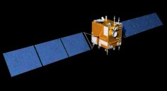 Chang'e 2 satellite